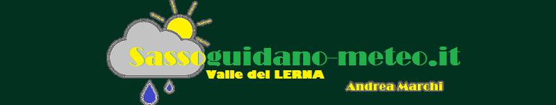 Sassoguidano Meteo